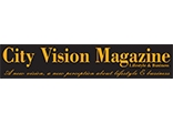 City Vision Magazine - lifestyle & business