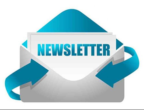 Newsletter Digital Signage