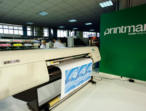 Printman comes to PRINT&SIGN 2017 with a complete printing and finishing solution on wide format