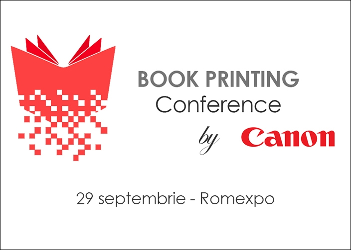Book Printing Conference