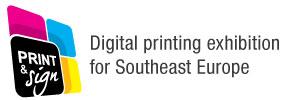 PRINT&SIGN 2019 – targ de tipar digital Logo